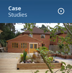 Building Projects Case Studies